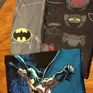 Batman Twin Size Sheet Set.